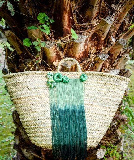 borsa-paglia-verde